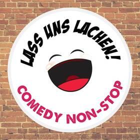 Bild: Lass uns Lachen Idstein 2020 - Comedy Non Stop!