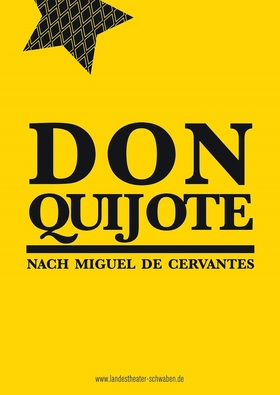 Bild: Don Quijote - Drama