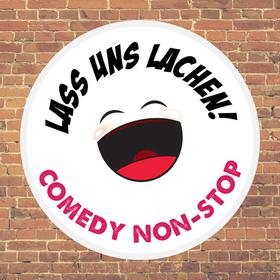 Bild: Lass uns Lachen! Alzey - Comedy Non Stop!