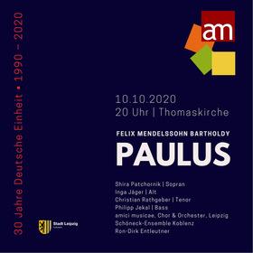 Bild: 30 Jahre Deutsche Einheit - amici musicae & Schöneck-Ensemble
