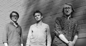 Philip Zoubek Trio