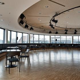 Theater Paderborn - Westfälische Kammerspiele