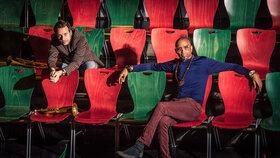 Bild: 17. Einhaldenfestival 2021 - Omar Sosa meets Joo Kraus and String Quartett