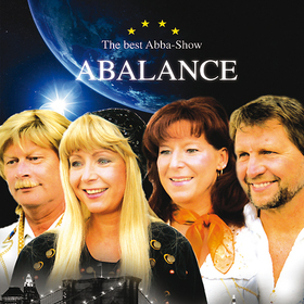 Abalance - The Abba Show - Abba Revival Show