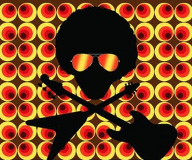 Bild: SONIC LOVE & the Rock Revolution