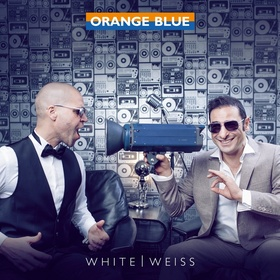 ORANGE BLUE - White I Weiss DELUXE - LIVE 2021