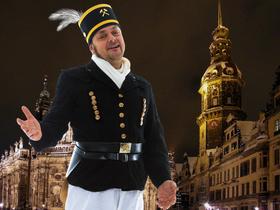 Bild: Stadtführung / Stadtrundfahrt - Dresden Weihnachtsrundgang