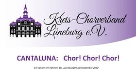 Bild: Cantaluna Chöre - Chor! Chor! Chor!