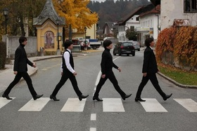 Bild: Help - A Beatles Tribute
