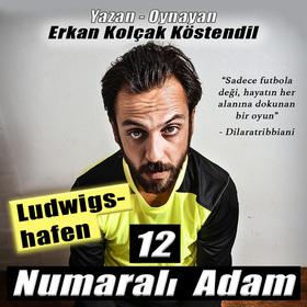 Bild: Erkan Kolçak Köstendil - Live 2020