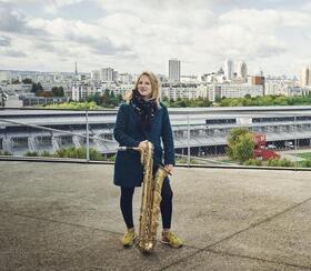 Bild: Jazz am Schießberg: Alexandra Lehmler Quartett