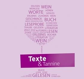 Bild: Texte & Tannine -