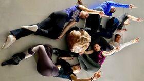 Bild: Melancholia - ein Tanztheater