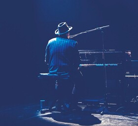 Bild: PAUL CARRACK - The 20/20 Tour