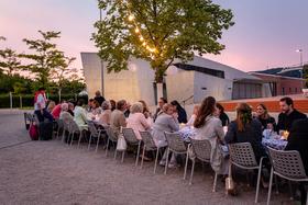 Bild: Midsommar – Dinner und Führung - SPECIAL (DE)   28. Juni 2020