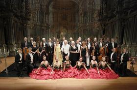 Bild: Die große Johann-Strauß Gala - Gala Sinfonie Orchester Prag