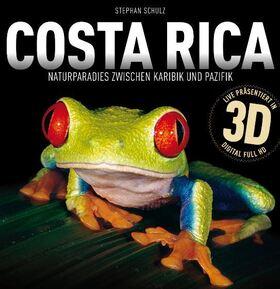 Bild: 3D Vortrag Costa Rica
