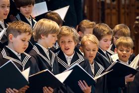 Bild: Weltberühmte junge Stimmen - Domkonzerte Königslutter