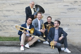 Brass Around The World - Domkonzerte Königslutter