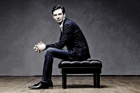 Bild: Klavierabend - Martin Stadtfeld