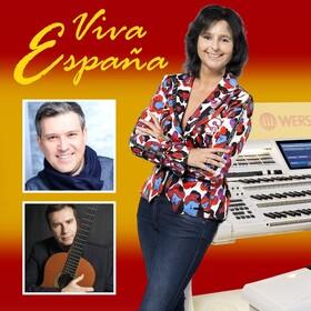 Bild: Viva España - Claudia Hirschfeld, Oscar Marin und Javier Luque