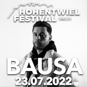 Hohentwiel Festival - BAUSA