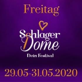 Bild: SchlagerDome 2020 - Tagesticket Freitag