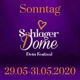 Bild: SchlagerDome 2020 - Tagesticket Sonntag