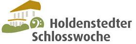 Bild: Holdenstedter Schlosswoche - Halbzenischer Operettenabend