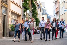 Frauengeschichte in Wetzlar