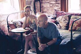 Bild: Kieran Goss & Annie Kinsella - `Oh, the Starlings`