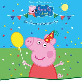 Bild: Peppa Pig Live! - Die Überraschungsparty