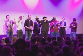 Highlander Poetry Slam Nürnberg - Saisonfinale 2020