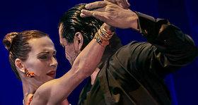 Nicole Nau & Luis Pereyra - VIDA 2020