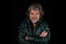 "Bild: Reinhold Messner Live - ""Mein Schicksalsberg - NANGA PARBAT"""