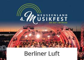Bild: Berliner Luft - Ein musikalisches Stelldichein mit Komponisten wie Paul Lincke, Nico Dostal, Walter Kollo und ihren Evergreens
