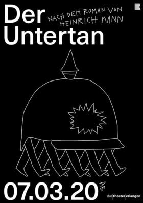 Bild: Der Untertan - öffentliche Probe