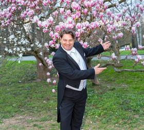 Bild: Operette mit Alexander Voigt und Freunden