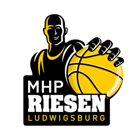 FRAPORT SKYLINERS - MHP Riesen Ludwigsburg
