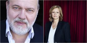 Jan-Gregor Kremp & Johanna Gastdorf - Weihnachten im Zweizelgang
