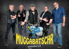 Bild: Muggabatschr – Schwobarock isch back!