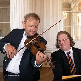 Bild: Franz Liszt - Duo