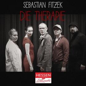 """Hessen Ensemble - """"Die Therapie"""" von Sebastian Fitzek"""