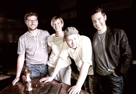 Bild: Romeo und Julia - piano.vocal, Anne Schmidt-Heinrich und Carsten Dittrich sind wieder da!