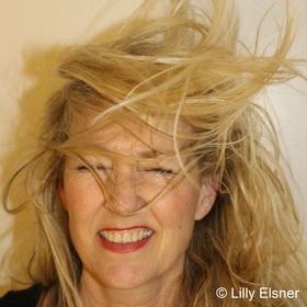 Bild: Im Winde verlebt - Comedy mit Stefani Kunkel