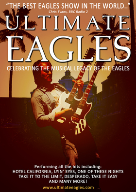Bild: ULTIMATE EAGLES