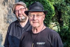 Michael van Merwyk & Steve Baker