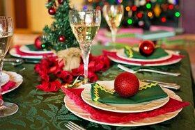 Bild: Erlebniskochen - Wohlschmeckend in die Weihnachtszeit, lassen Sie sich überraschen