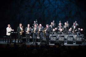 Glenn Miller Orchestra directed by Wil Salden - Jubiläumstour - 35 Jahre