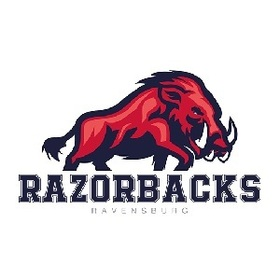 Schwäbisch Hall Unicorns - Ravensburg Razorbacks